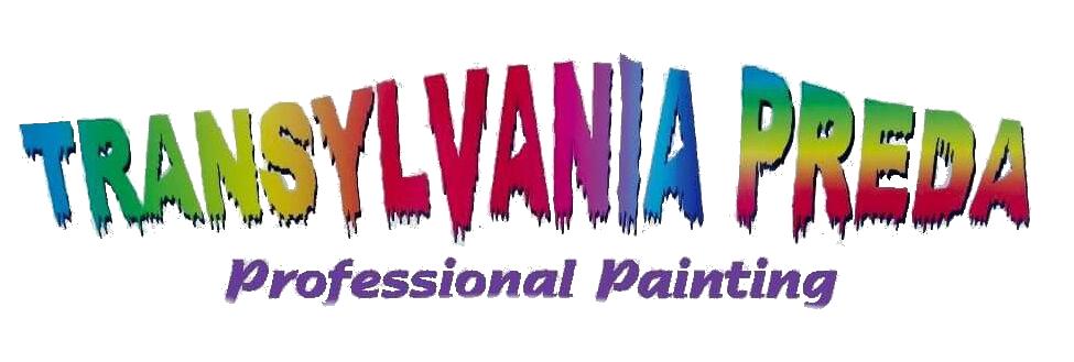 Transylvania Preda Professional Painting's logo